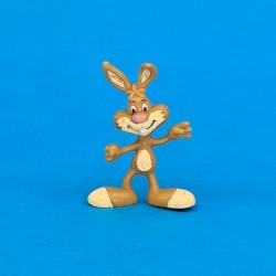 Nesquik Quicky second hand figure (Loose)