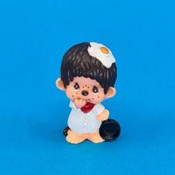 Sekiguchi Kiki Chef with egg second hand figure (Loose)