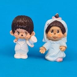 Sekiguchi Kiki Weeding set of 2 second hand figure (Loose)