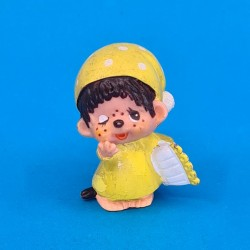 Sekiguchi Kiki Yellow pajama second hand figure (Loose)