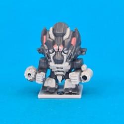 Transformers Thrilling 30 Single Ironhide second hand Mini figure (Loose)