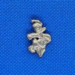 Disney Donald Duck golden second hand Pin (Loose)