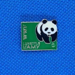 WWF Panda second hand Pin (Loose)