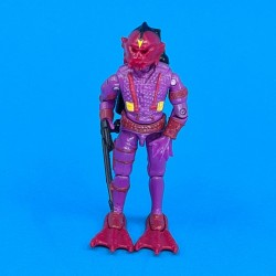 G.I.Joe Hydro-Viper second hand Action figure (Loose)