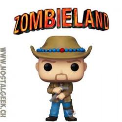 Funko Pop Zombieland Tallahassee Vinyl Figure