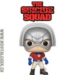 Funko Pop DC The Suicide Squad Peacemaker Vinyl Figure