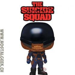 Funko Pop DC The Suicide Squad Bloodsport Vinyl Figure