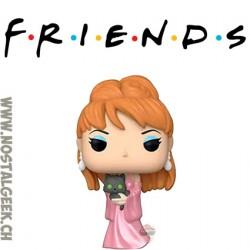 Funko Pop Television Friends Phoebe Buffay (Smelly Cat) Vinyl Figure