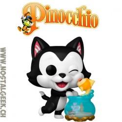 Funko Pop Disney Pinocchio Figaro with Cleo Vinyl Figure