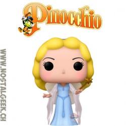 Funko Pop Disney Pinocchio Blue Fairy Vinyl Figure