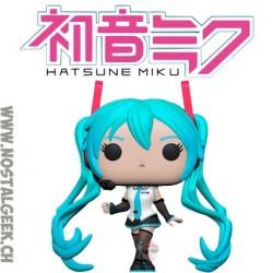 Funko Pop Vocaloid Hatsune Miku (V4X) Vinyl Figure