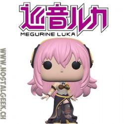 Funko Pop Vocaloid Mergurine Luka (V4X) Vinyl Figure