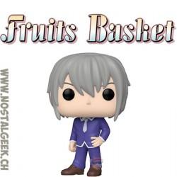 Funko Pop Fruits Basket Yuki Soma Vinyl Figure