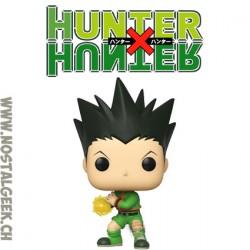 Funko Pop Animation Hunter X Hunter Gon Freecss (Jajanken) Vinyl Figure