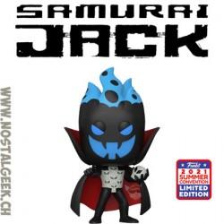 Funko Pop SDCC 2021 Samurai Jack Demongo Exclusive Vinyl Figure