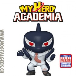 Funko Pop SDCC 2021 My Hero Academia Gang Orca Exclusive Vinyl Figure
