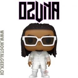 Funko Pop Rocks Ozuna Vinyl Figure