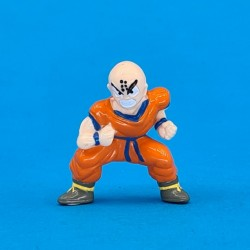 Dragon Ball Z Krillin second hand Action figure (Loose)