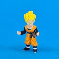 Dragon Ball Z Son Goten Super Saiyan second hand figure (Loose)