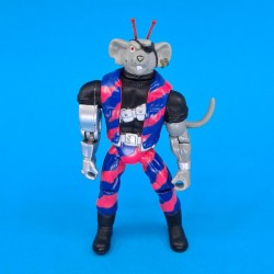 Biker Mice from Mars Commando Modo second hand figure (Loose)