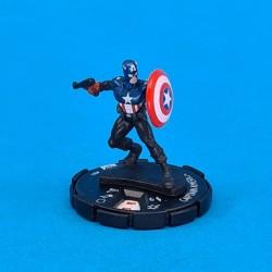 Heroclix Marvel Hawkeye second hand figure (Loose)