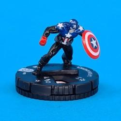 Heroclix Marvel Captain America second hand figure (Loose)