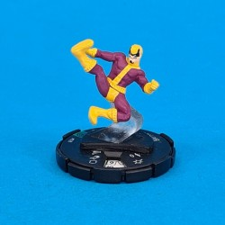 Heroclix Marvel Red Guardian second hand figure (Loose)