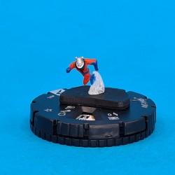 Heroclix Marvel Ant-Man mini second hand figure (Loose)