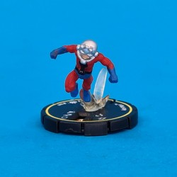 Heroclix Marvel Ant-Man jump second hand figure (Loose)