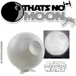 Star Wars Death Star Mood Light