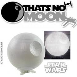 Star Wars Lampe d'ambiance Etoile de la Mort