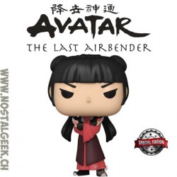 Funko Pop Avatar the last Airbender Mai Exclusive Vinyl Figure