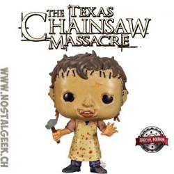 Funko Pop The Texas Chainsaw Massacre Leatherface Exclusive Vinyl Figure