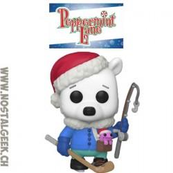Funko Pop Christmas Peppermint Lane Dauber Higgins Vinyl Figure