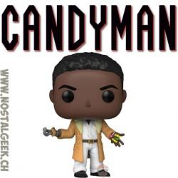 Funko Pop Horror Candyman Sherman Fields Vinyl Figure