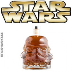 Star Wars Stormtrooper Decanter 750 ml