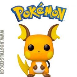 Funko Pop Pokemon Raichu Vinyl Figure
