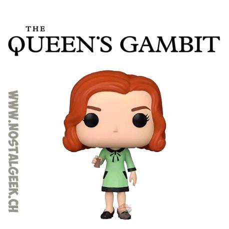 Funko Pop Queen's Gambit Beth Harmon Vinyl Figure
