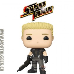 Funko Movies Starship Troopers Ace Levy Vinyl Figure
