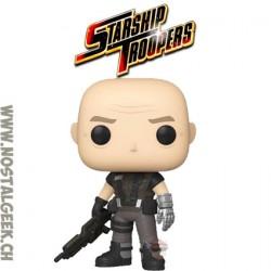 Funko Movies Starship Troopers Jean Rasczak Vinyl Figure