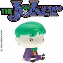 DC Comics Chibi Joker Coin Bank