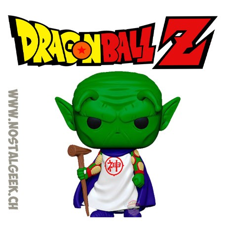 Funko Pop Dragon Ball Z Kami Vinyl Figure