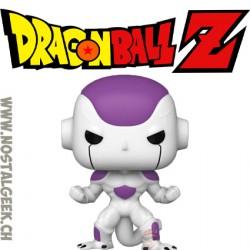 Funko Pop Dragon Ball Z Frieza 4th Form Vinyl Figure