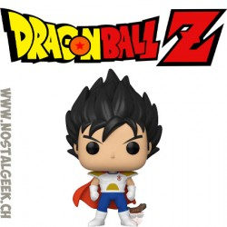 Funko Pop Dragon Ball Z Prince Vegeta Vinyl Figure