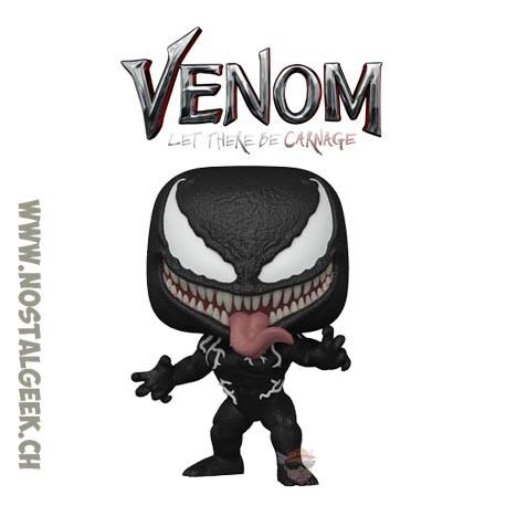 Funko Pop Marvel Venom Let There Be Carnage Venom Vinyl Figure