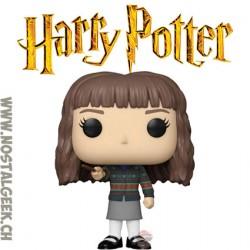 Funko Pop Harry Potter Hermione with Wand Vinyl Figure