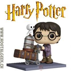 Funko Pop Harry Potter Pushing Trolley Vinyl Figure