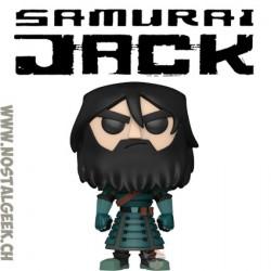 Funko Pop Samurai Jack (Armored) Vinyl Figure