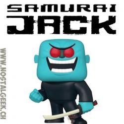 Funko Pop Samurai Jack The Guardian Vinyl Figure