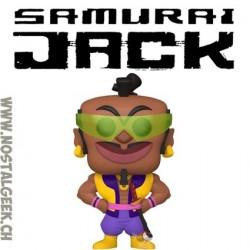 Funko Pop Samurai Jack Da Samurai Vinyl Figure